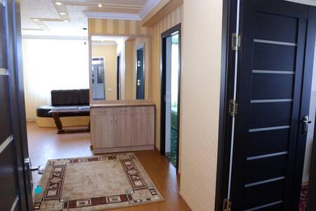 гостиница Khaldi