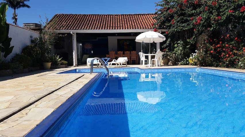 Suite VIP Primavera with pool