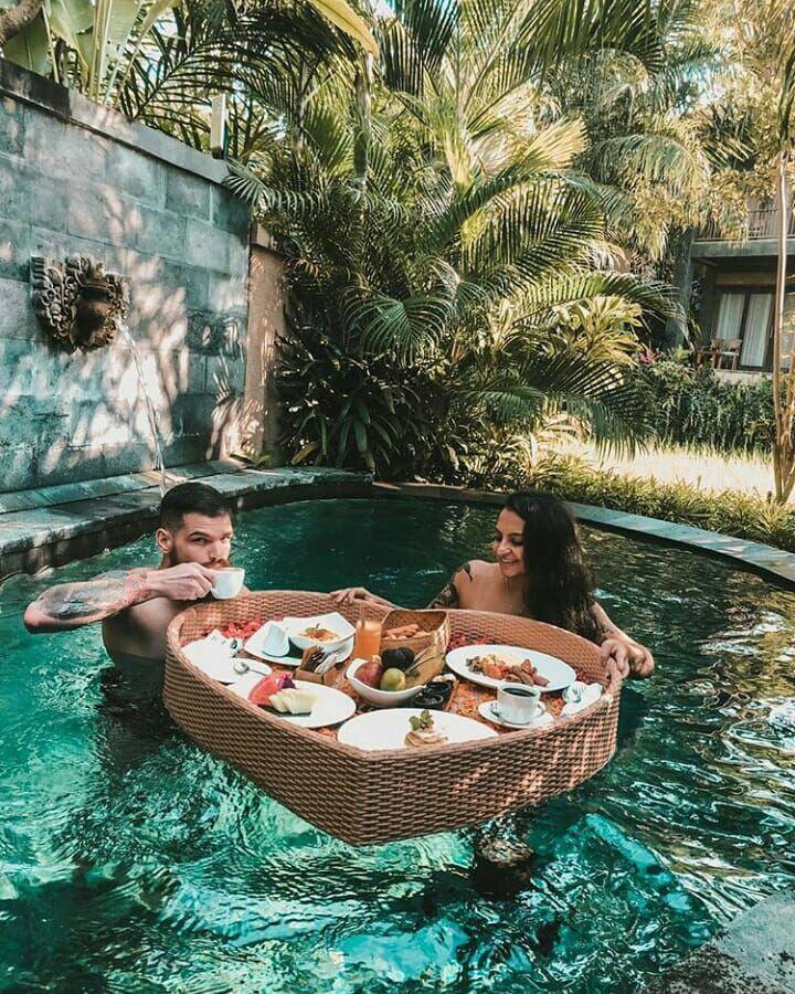 Peaceful 1BR Deluxe Pool Villas