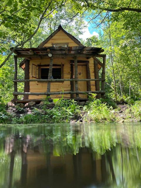 Elk Creek Cabin
