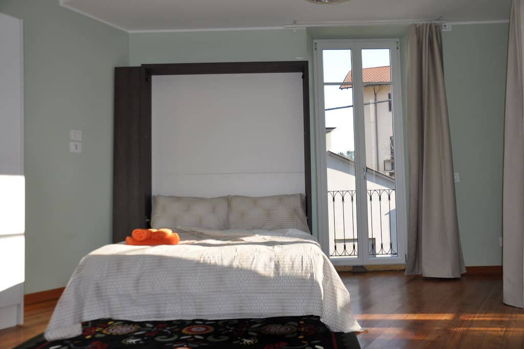 Appartamento 'inverna' piano 1