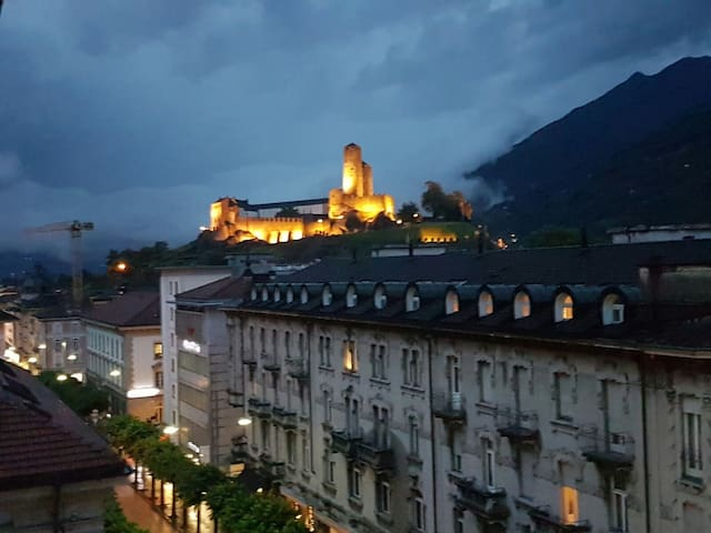 Comfort at it's best! - Bellinzona - Lejlighed