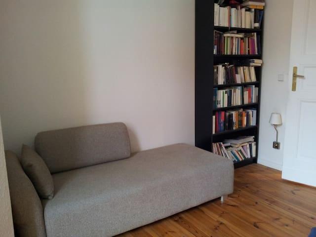 Helles schönes Zimmer in Mitte - Berlin - Apartemen