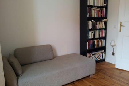 Helles schönes Zimmer in Mitte - Berlin