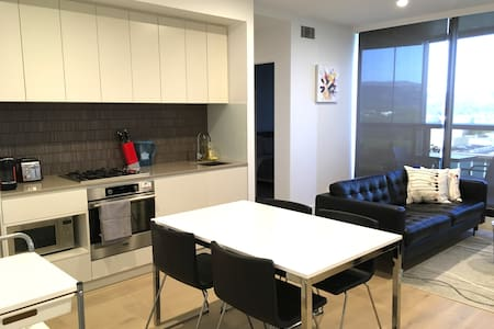 Modern CBD Apartment with an Amazing View - Adelaide - 公寓