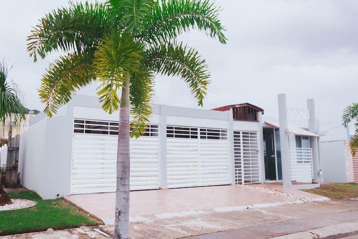 Hideaway Beach House
