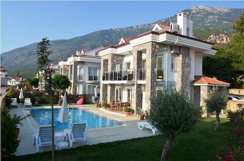 Villa Golden Heights Ölüdeniz