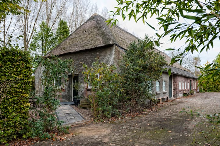 Bed and Breakfast Het Elderbroek - Schijndel - Bed & Breakfast