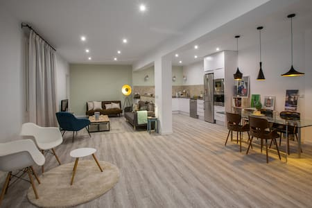 The Loft, Cabrils, 20 minutes from Barcelona - Cabrils - Apartmen