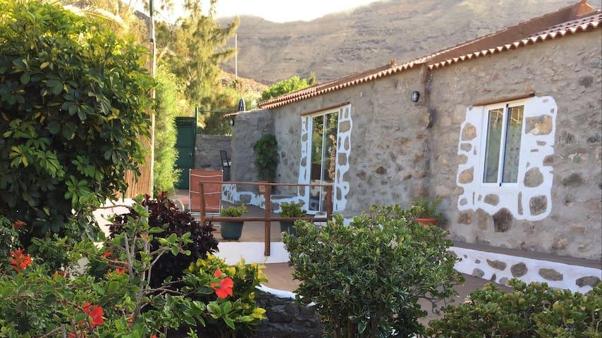 Casa Rural Tía Dominga - Aldea de San Nicolás - 獨棟