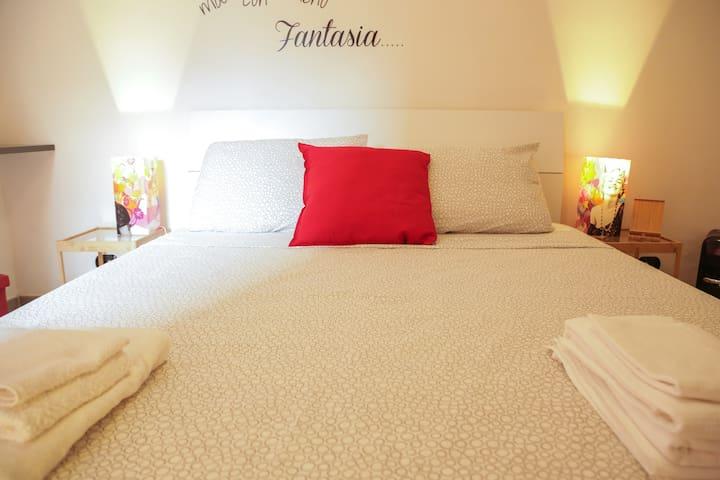 Domus Anagnina 2 Bedrooms Apartment