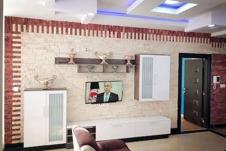 Luxury apartment# 46 with extraordinary facilities