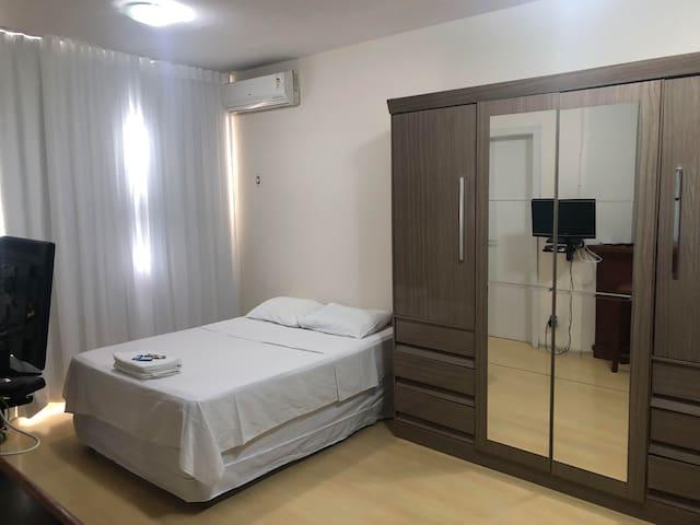 603 · Ótimo apartamento em frente à ufrgs