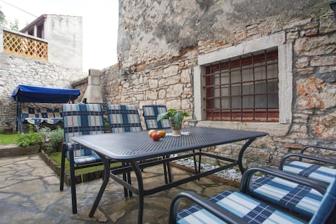 Renting an apartment in Vodnjan :-)