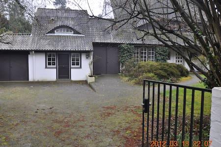 Anliegerwohnung am Stadtwald - Krefeld