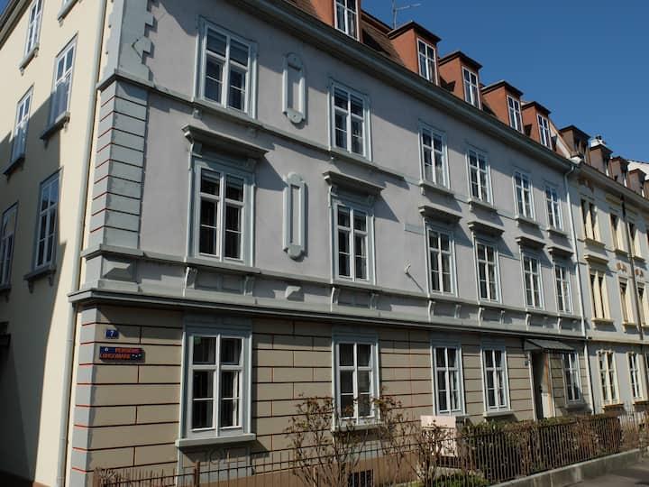 Pensione Lungomare - quiet&cozy apartment