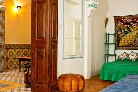 TANGER Traditional Moroccan house  - Tanger - 独立屋