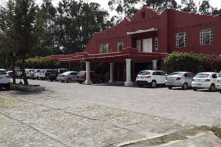 Quinta Rancho Santa fé - Cotacachi - Inny