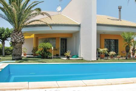 Villa Claudia - Sicily - House