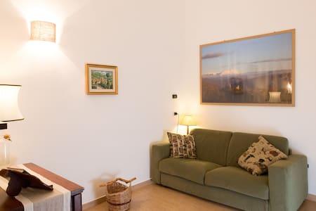 """casa vacanza """"Il sorriso"""" - Orvinio - 公寓"""