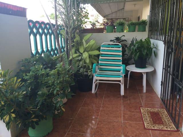 Apartment Studio in Santo Domingo - Santo Domingo Este - Apartment