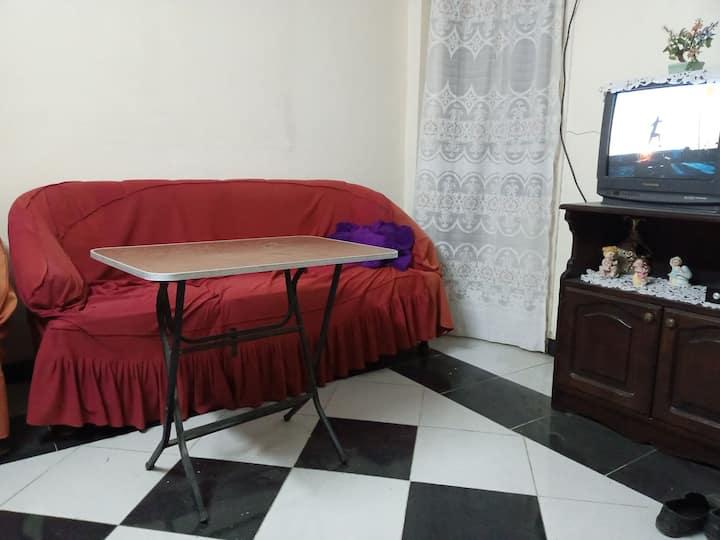 Samir house