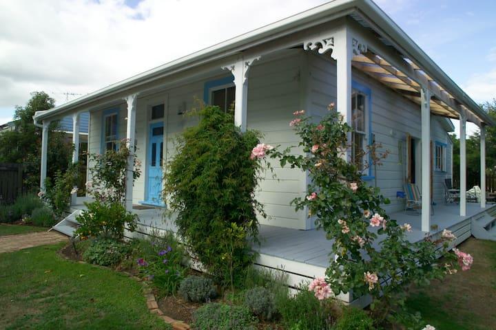 Lacoste Cottage - Martinborough - Σπίτι