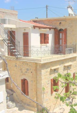 Patriko Residence (Katerina)