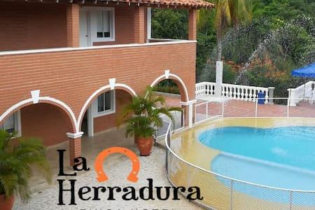 Finca Hotel La Herradura