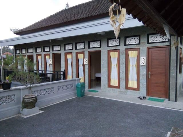 Remy Guesthouse