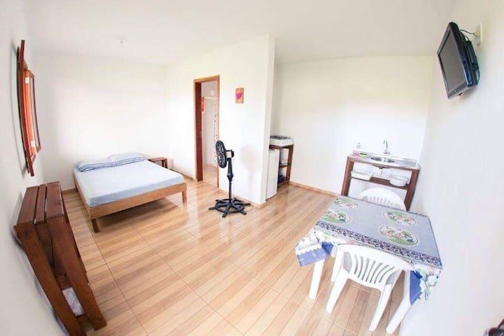 Haumoana - Garopaba - Apartamento