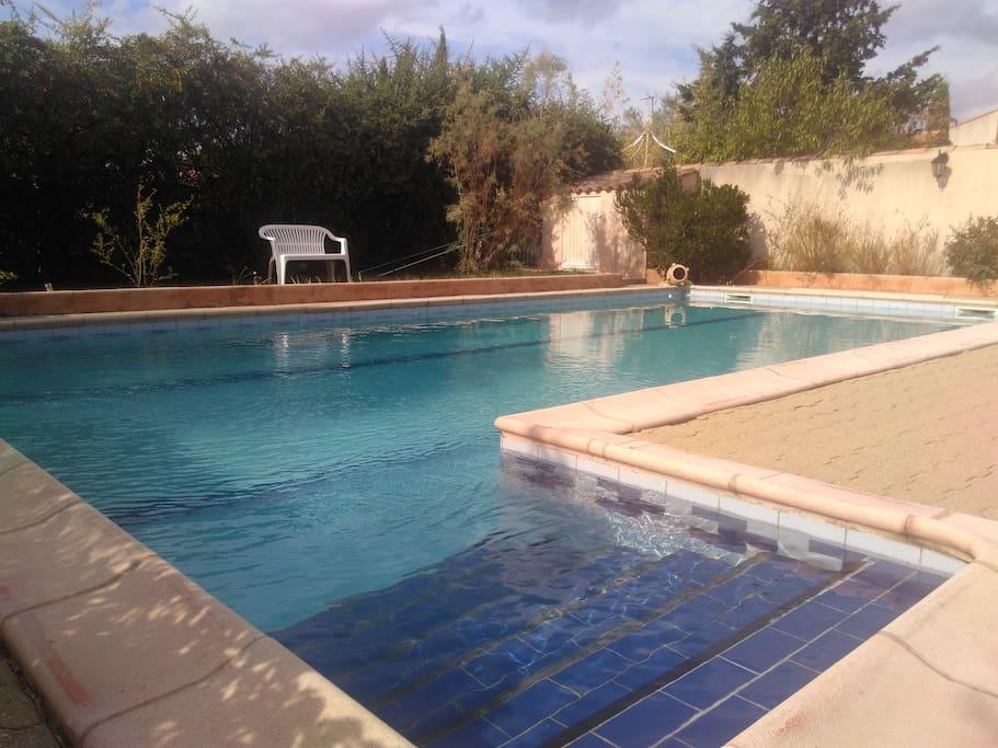 piscine 5 X 10