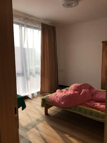 独立房间,公用卫生间 - Guilin - Rumah