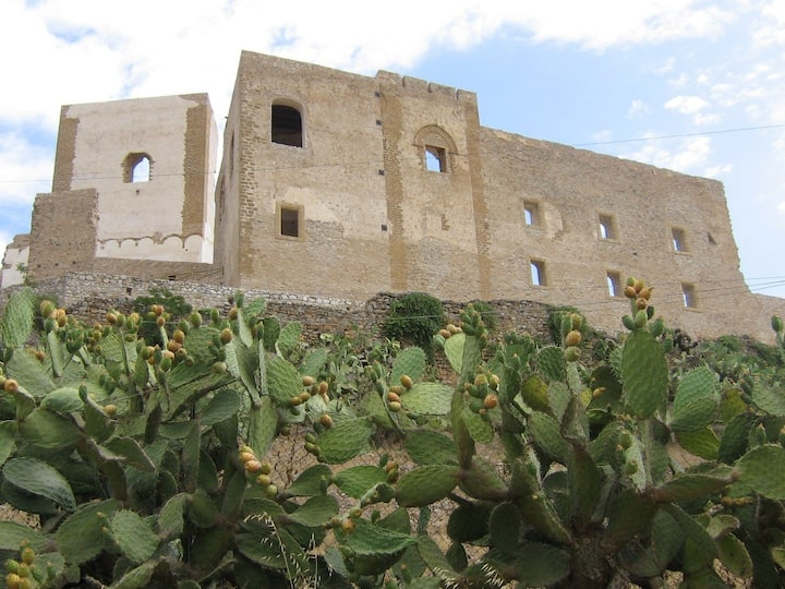 Le Terrazze dell'Emiro (Menzel - El- Emir)