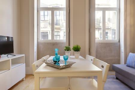 CC Apartment - Porto - Apartemen