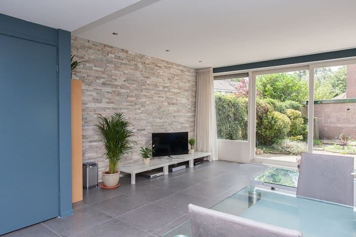 Excellent family home with garden