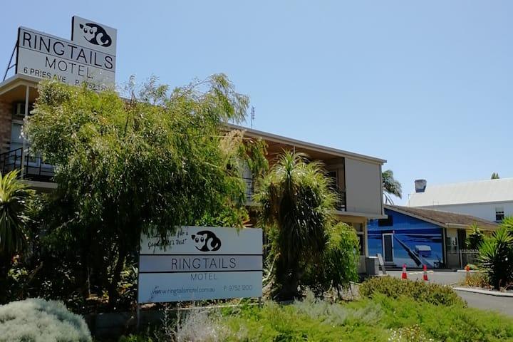 Ringtails Motel