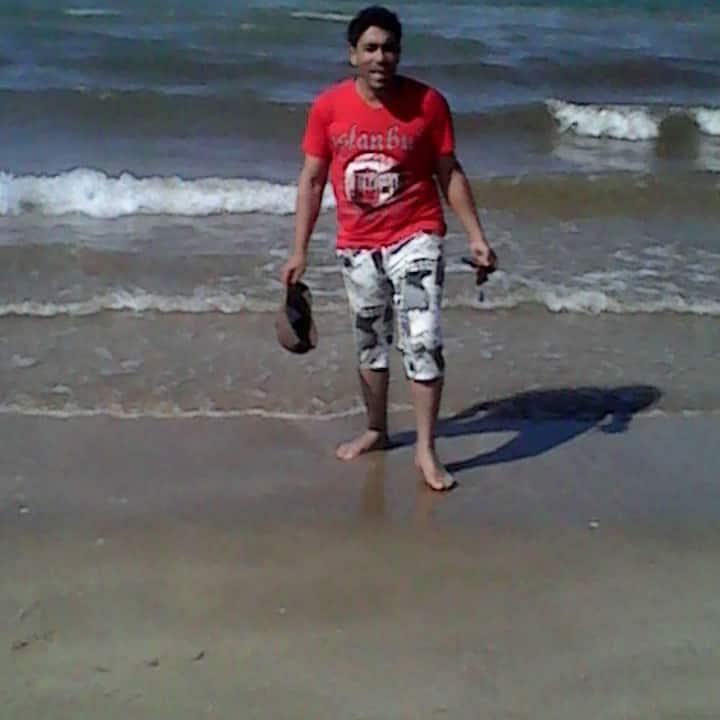 Tunisie au cœur de tout le monde.
