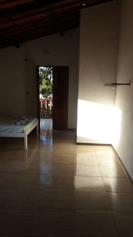 indipendent room near beach and city centrum - Paracuru - Apartment