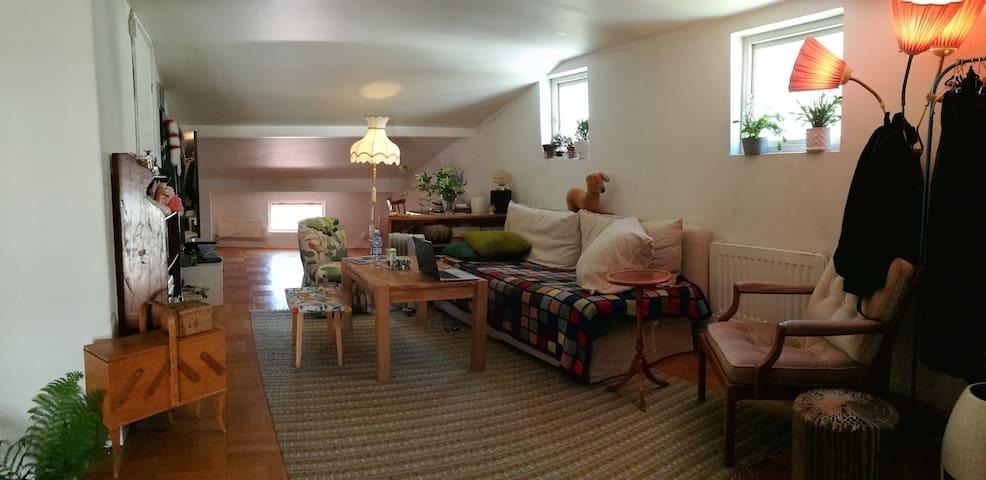 Cosy apartment in Lindholmen