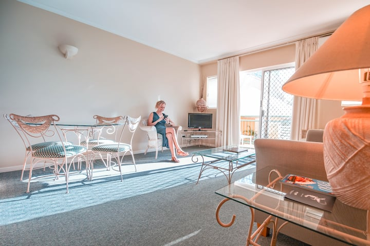 Il Palazzo Boutique Hotel Cairns City, the complete Hotel experience