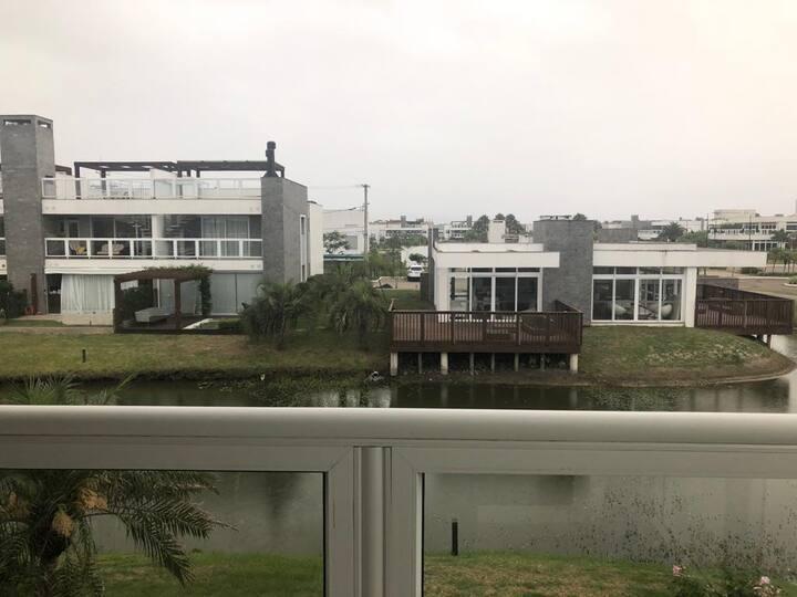 Loft Rossi Atlântida- Condomínio Fantástico