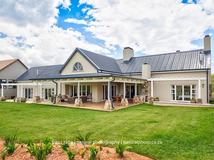 Highland Gate Estate - Luxury unit 1134