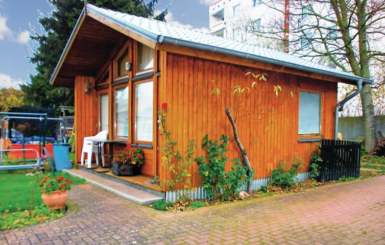 Holiday cottage with 1 room on 22m² in Hohe Düne