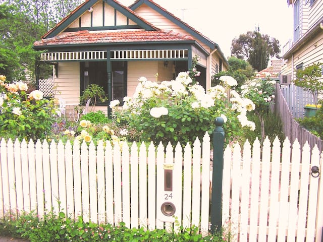 Cosy cottage.. luv a Labrador? - Thornbury - Hus