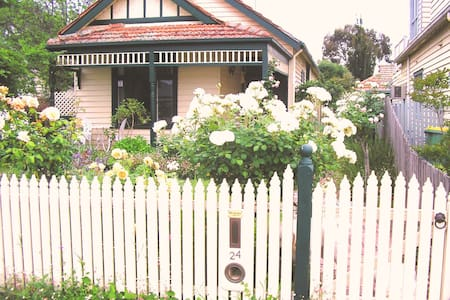 Cosy cottage.. luv a Labrador? - Thornbury - Dom