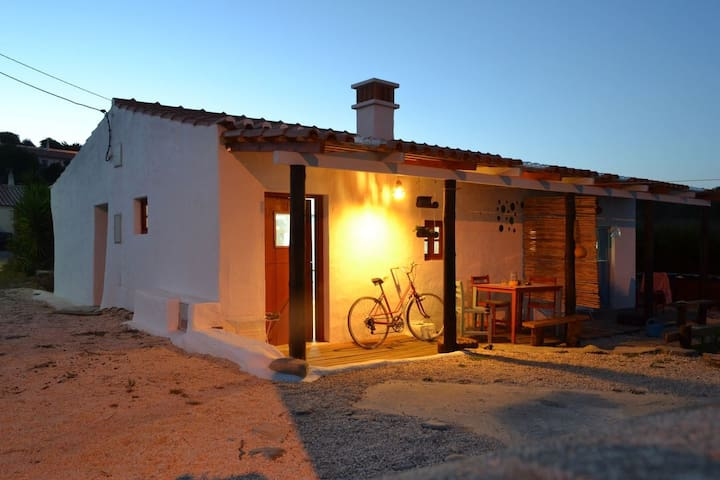 Traditional small house ... - Aljezur - Villa