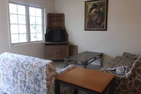 Private room #T in Hyattsville - Hyattsville - Hus