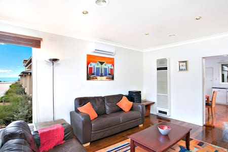 Beach House Child & Pet friendly - Sandringham - 一軒家