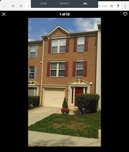 Germantown Townhouse - Best location - Germantown - Dom
